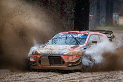 '이태리 몬자에 울려퍼진 애국가'..현대차, WRC 2년 연속 종합우승