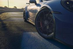미쉐린, '신형 포르쉐 911 GT3'에 신차용 타이어 공급