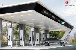 현대차, 4월 초고속 전기차 충전소 연다…'E-pit' 브랜드 공개