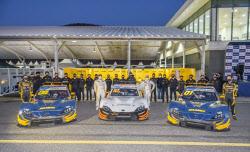 한국타이어, 국내 최대 모터스포츠대회 'CJ 슈퍼레이스'에 4개 팀과 출격