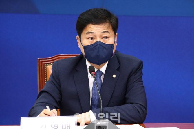 국민의힘 선거관리위원회의 참석하는 황우여-정양석                                                                                                                            ...