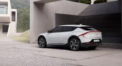기아 전용전기차 'EV6' 주행거리 최대 475km 인증
