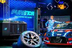 현대차, 전기차 모터스포츠 대회 출전…