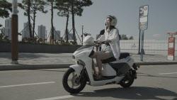 현대케피코, 전기이륜 구동시스템 'MOBILGO' 출시
