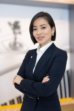 롤스로이스모터카, 아이린 니케인 신임 아시아 태평양 지역 총괄 선임