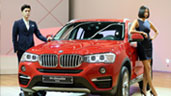 BMW, ������ SUV X4 ���