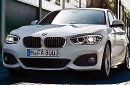 BMW, �� 1�ø���