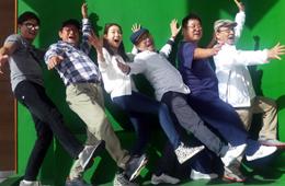 tvN `�ɺ��� �ҹ�` ������