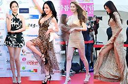 `�ƽþ� �� �佺Ƽ��` (Asia Model Festival)