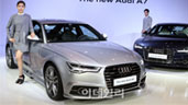 The New Audi A6��A7 ���