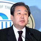 김무성 `朴 대통령 탄핵소추안` 관련 기자회견