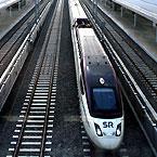 SRT 첫 운행, 지제역 개통행사
