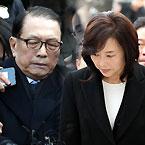 김기춘·조윤선, 영장실질심사