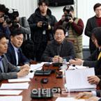 탄핵심판 D-1, 국회 탄핵소추위 최종 회의