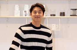 공유, `맥심 카누 라떼` 출시기념 팬사인회