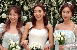 S.E.S. 바다 결혼식