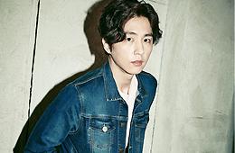 신동욱, 패션 화보