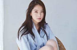 배우 공승연 화보