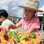 제3회 캠핑요리축제 `렛츠 고 캠핑`
