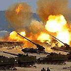 北, 사상 최대 규모 `군종합동타격시위`