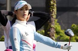 골프계 김태희