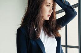 송윤아, 패션 화보