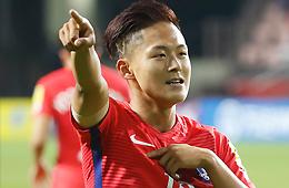 FIFA U-20 `한국 VS 아르헨티나`