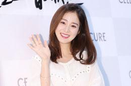 배우 김태희 사인회