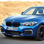 BMW, M140i