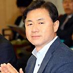 해야야수산부 장관 내정, 김영춘 의원