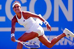 애건 오픈 테니스 대회