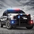 포드 'F-150' 경찰차