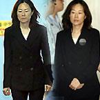 조윤선 前 장관, 집행유예 `석방`
