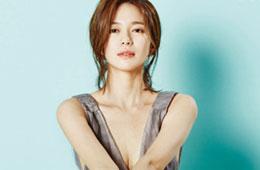 배우 이엘리야 화보