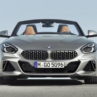 BMW 뉴 Z4