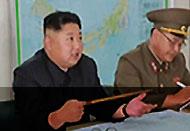 베일벗은 北 전략군..<br>김정은 '애지중지' 핵·미사일 작전 임무