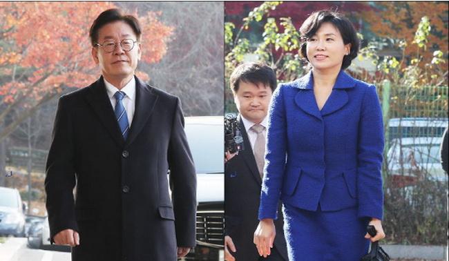 간접증거 뿐인 '혜경궁 김씨=김혜경'…경찰 숨겨둔 스모킹건은?