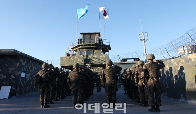 '양구 GP 병사 총기사망' 억측 난무…軍, 이례적 정황 증거 제시