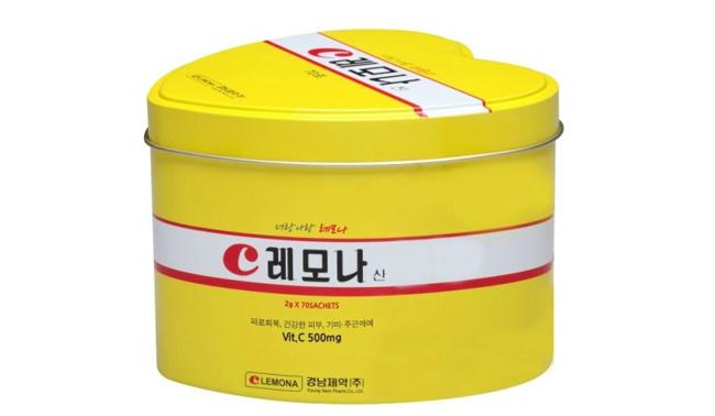 '레모나' 경남제약 상장폐지 결정…홈페이지 '마비'