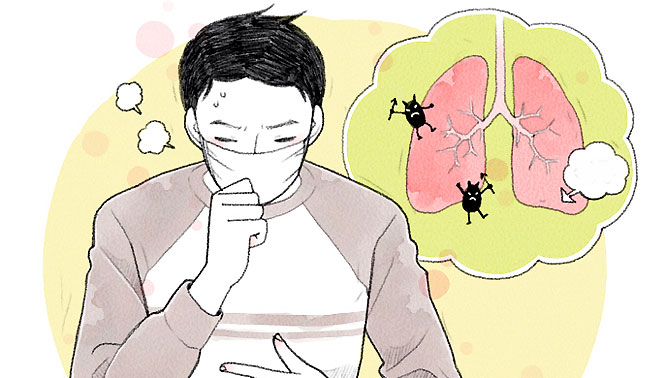 독감 환자 늘면서 결근자 속출…독감·감기 차이는