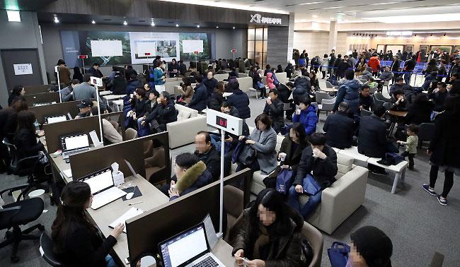 '북위례=로또' 공식 깨지나…후속아파트 분양가 오른다