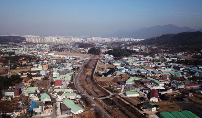 [단독]3기신도시 '하남교산' 문화재에 발목 잡히나