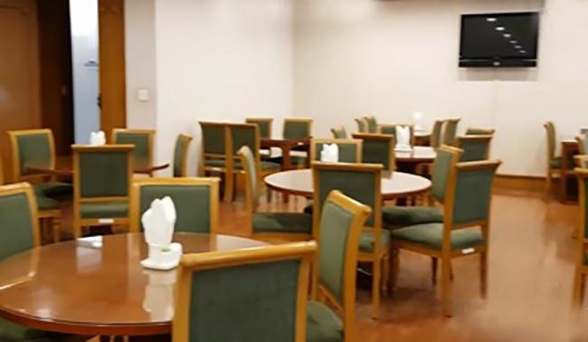 청와대 구내식당 가보니 짬뽕+탕수육이 3000원?