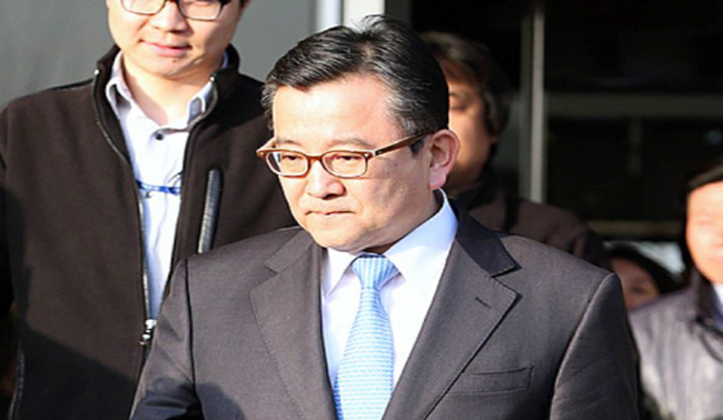 김학의 한밤 해외출국 시도에 법무부 긴급 '출금'…진상조사 속도낼 듯
