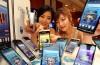 [와글와글 클릭]초슬림 스마트폰 `엑스페리아 아크` 판매 개시