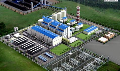 SK건설, 터키서 1조 규모 화력발전소 건설사업 수주