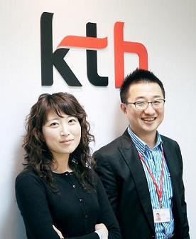 KTH `아임인, 대표적인 위치기반 소셜로 키운다`