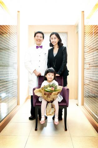 부모의 여드름 이력, 자녀에게 유전?
