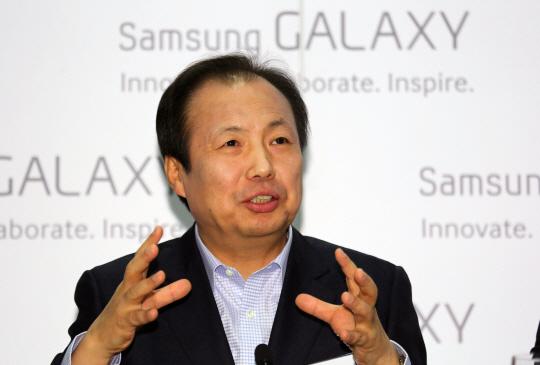 [MWC2013]삼성 갤럭시S4, 내달 美 뉴욕서 첫 출격