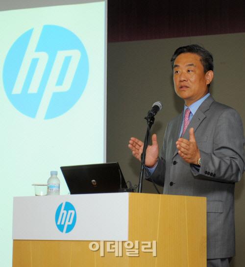 한국HP, 국내 디지털 인쇄 시장 공략 강화